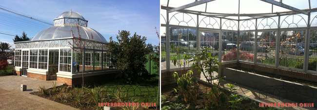 Construccion de invernaderos Cultivo en invernadero Invernadero
