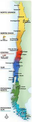 Cobertura en todo Chile !